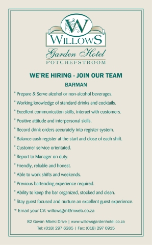 were-hiring-barman